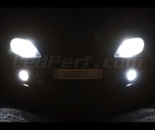 Pack Xenon Effects headlight bulbs for Seat Leon 2