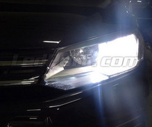 Pack Xenon Effects headlight bulbs for Volkswagen Touareg 7P