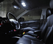 Pack interior Full LED (Pure white) for 4007