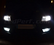 Xenon Effect bulbs pack for Skoda Octavia 3 headlights