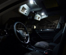 Pack interior Full LED (Pure white) for Volkswagen Golf 7