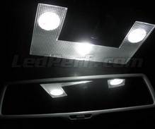 Pack interior Full LED (Pure white) for Seat Leon 2