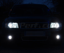 Pack Xenon Effects headlight bulbs for Audi A4 B6