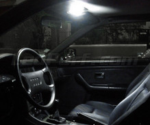 Pack interior Full LED (Pure white) for Audi 80 / S2 / RS2