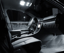 Pack interior Full LED (Pure white) for Audi A4 B6