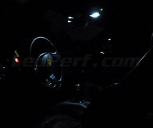 Pack interior Full LED (Pure white) for Ferrari 360 MS