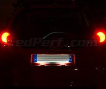 Pack led backup lights for citroen c1 for Citroen c1 led verlichting
