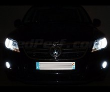 Pack Xenon Effects headlight bulbs for Volkswagen Tiguan