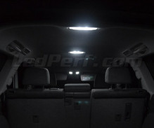 Pack interior Full LED (Pure white) for Toyota Land Cruiser KDJ 95