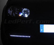 Led strip waterproof and flexible type Audi (30cm)