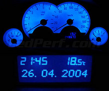 Kit Led Meter + Display for Opel Meriva A