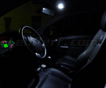 Pack interior Full LED (Pure white) for Ford Fiesta MK6