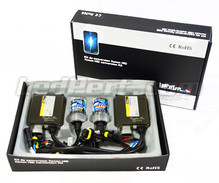 Nissan X Trail II Bi Xenon HID conversion Kit - OBC error free