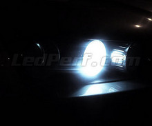 Pack sidelights LED (xenon white) for Alfa Romeo Brera