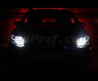 pack led sidelights for seat alhambra 7n parking lights. Black Bedroom Furniture Sets. Home Design Ideas