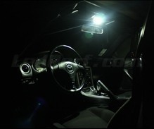 Pack interior Full LED (Pure white) for Mazda MX-5 phase 2