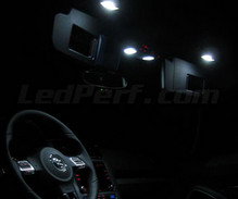 Pack interior Full LED (Pure white) for Volkswagen Scirocco