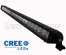 CREE LED Light Bar 4D and 5D for Rally Car - 4WD - SSV - 260W 18800 Lumens