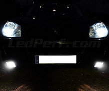 Pack sidelights led (xenon white) for Porsche Cayenne