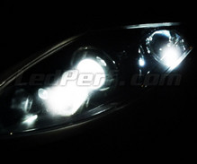 Pack sidelights led to Seat Leon 2 / Altea