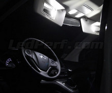 Interior Full LED pack (pure white) for Honda CR-V 4