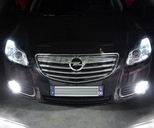 Pack Fog lamps Xenon effect for Opel Insignia
