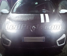 Pack Xenon Effects headlight bulbs for Renault Twingo 2