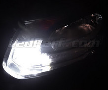 Pack sidelights LED (xenon white) for Citroen C3 Picasso