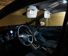 Pack interior Full LED (Pure white) for Ford C-MAX MK2