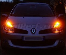 Pack front Led turn signal for Renault Clio 3
