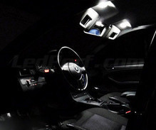 Pack interior Full LED (Pure white) for BMW 3 Series (E46) - Compact