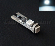 Led T10 Panther - White - Anti-board computer error W5W