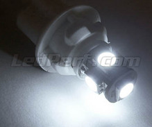 Pack sidelights led (xenon white) for Mercedes ML W164