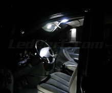 Pack interior Full LED (Pure white) for Chrysler Voyager S4