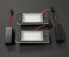 Pack of 2 LEDs modules license plate OPEL (Type 2)