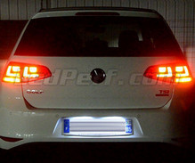 Pack rear Leds turn signal for Volkswagen Golf 7