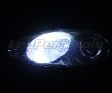 Pack sidelights led (xenon white) for Mazda MX-5 phase 2