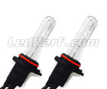 Pack of 2 HB3 9005 6000K 35W Xenon HID replacement bulbs