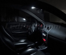 Pack interior Full LED (Pure white) for Seat Cordoba 6L