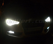 Pack Fog lamps Xenon effect for Audi A5 8T