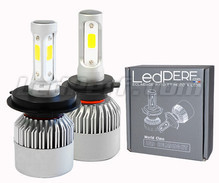 LED Bulbs Kit for Piaggio X8 400 Scooter