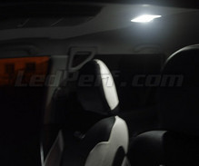 Pack interior Full LED (Pure white) for Mitsubishi Pajero Sport 1