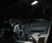 Pack interior Full LED (Pure white) for Kia Sorento 1