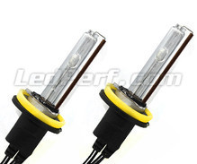 Pack of 2 H11 4300K 55W Xenon HID replacement bulbs