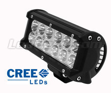 LED Light Bar CREE Double Row 36W 2600 Lumens for 4WD - ATV - SSV