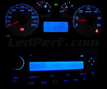 Led Dash Kit for Fiat Grande Punto
