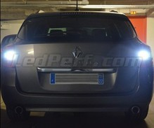 Pack LEDs (white 6000K) backup lights for Renault Laguna 3