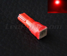 T5 bulb red LED Cube HP (w1.2w)