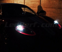 Pack sidelights (xenon white) Ferrari 360 MS