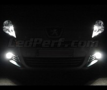 Pack Fog Leds Xenon effect for Peugeot 5008